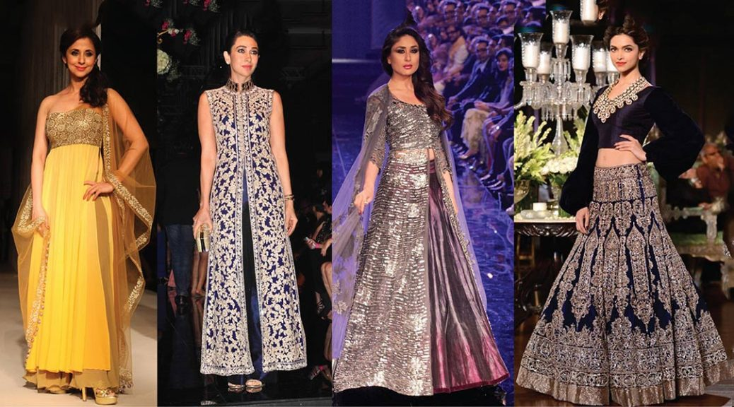 61d0c8349a3bdd 10 Celebs who looked stunning in a Manish Malhotra outfit